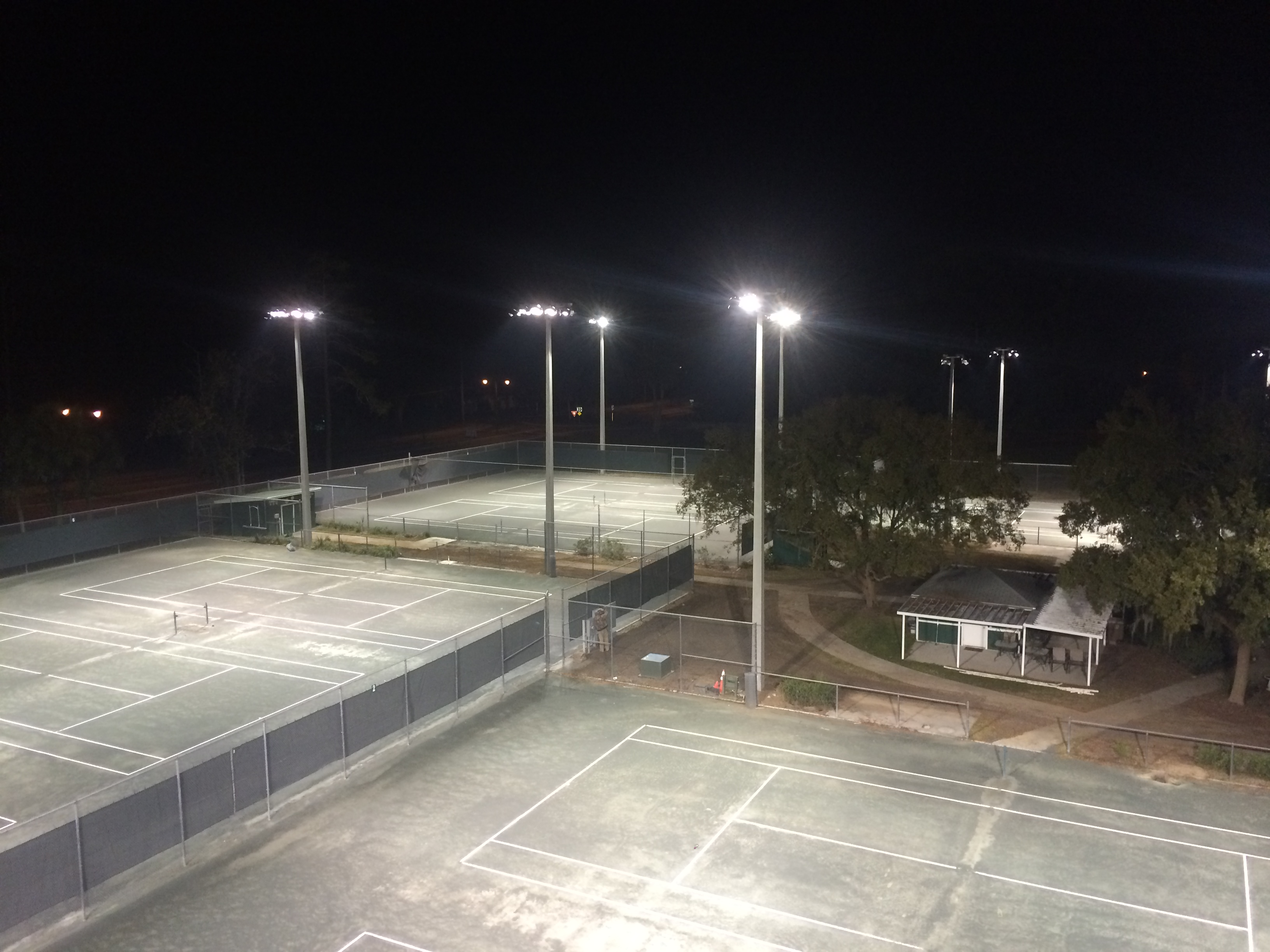 Outdoor Sports Lighting : state electric lighting - azcodes.com